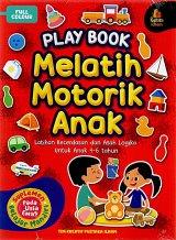 Playbook : Melatih Motorik Anak