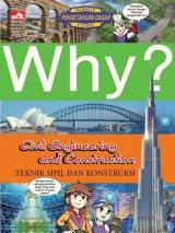 Why? Civil Engineering