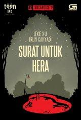 Seri JanganDiklik 3 : Surat untuk Hera