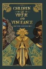 Children Of Virtue And Vengeance (Legacy Of Orisha #2)