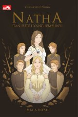 Chronicles Of Natha: Natha Dan Putri Yang Sembunyi