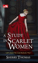 Hr: A Study In Scarlet Woman