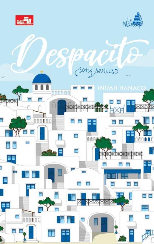 Cover Buku Le Mariage: Despacito
