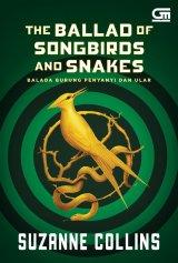 Balada Burung Penyanyi dan Ular (The Ballad of Songbirds and Snakes)