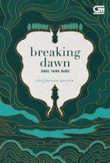 Breaking Dawn (Awal yang Baru)