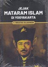 Jejak Mataram Islam Di Yogyakarta