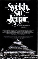 Syekh Siti Jenar & Pemberontakan Mistiknya