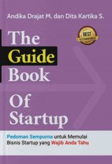 The Guide Book Of Startup