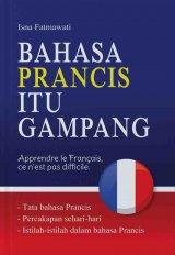 Bahasa Prancis Itu Gampang