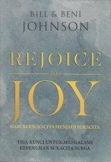Rejoice into JOY ( Dari bersuka cita menjadi sukacita )