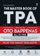 The Master Book Of TPA