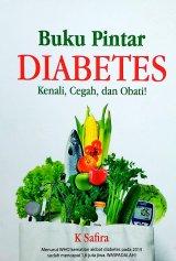 Buku Pintar Diabetes
