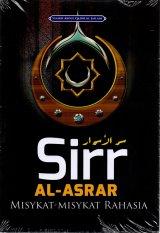 Sirr Al-Asrar: Misykat-Misykat Rahasia
