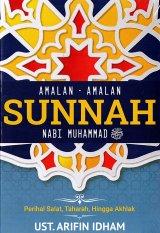 Amalan-Amalan Sunnah Nabi Muhammad Saw: Perihal Salat, Tahar