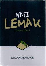 Nasi Lemak: Sebuah Novel