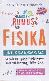 Master Rumus FISIKA ( Untuk SMA/SMK/MA