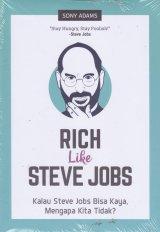 RICH Like STEVE JOBS