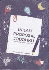 INILAH PROPOSAL JODOHKU