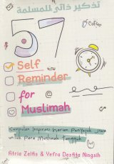Detail Buku 57 Self Reminder For Muslim