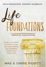 Detail Buku Fondasi Kehidupan ]
