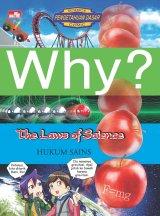 Buku Why? The Laws Of Science - Hukum Sains