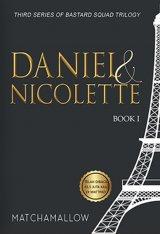 Daniel&Nicolette Book 1 BK