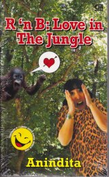 R n B : Love in The Jungle