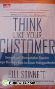 Think Like Your Customer