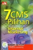 7 CMS Pilihan untuk Internet Marketing