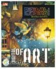 Digital Imaging Series: Digital of Art