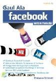 Cover Buku Gaul Ala Facebook untuk Pemula