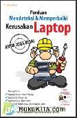 Panduan Mendeteksi dan Memperbaiki Kerusakan Laptop