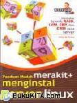 WORKSHOP ONNO: PANDUAN MUDAH MERAKIT MENGINSTAL SERVER LINUX