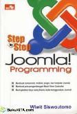 STEP BY STEP : JOOMLA PROGRAMMING
