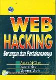 Web Hacking Serangan & Pertahanannya