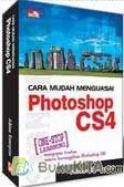 Cara Mudah Menguasai Photoshop CS4