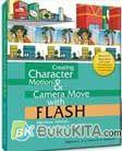 Creating Character Motion & Camera Move With Flash