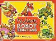 Mewarnai Robot Binatang