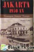 Jakarta 1950-an; Kenangan Seorang Remaja