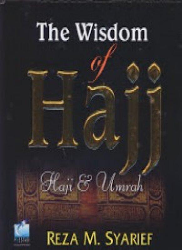 Cover Buku The Wisdom of Haji