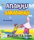 Cover Buku Anakku Sahabatku