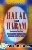 HALAL & HARAM (Cover Baru)
