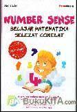 Number Sense, Belajar Matematika Selezat Cokelat