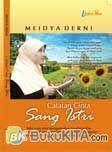 Cover Buku Catatan Cinta Sang Isteri