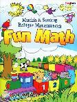 Mudah dan Senang Belajar Matematika FUN MATH