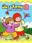 Juz Amma untuk Anak Jilid 1