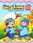 Juz Amma untuk Anak Jilid 2