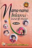Nama-Nama Islami Indah & Mudah (Edisi Lengkap)