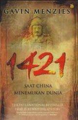 1421 Saat China Menemukan Dunia [Hard Cover]