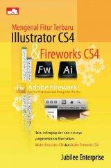 Mengenal Fitur Terbaru Illustrator CS4 & Firework CS4